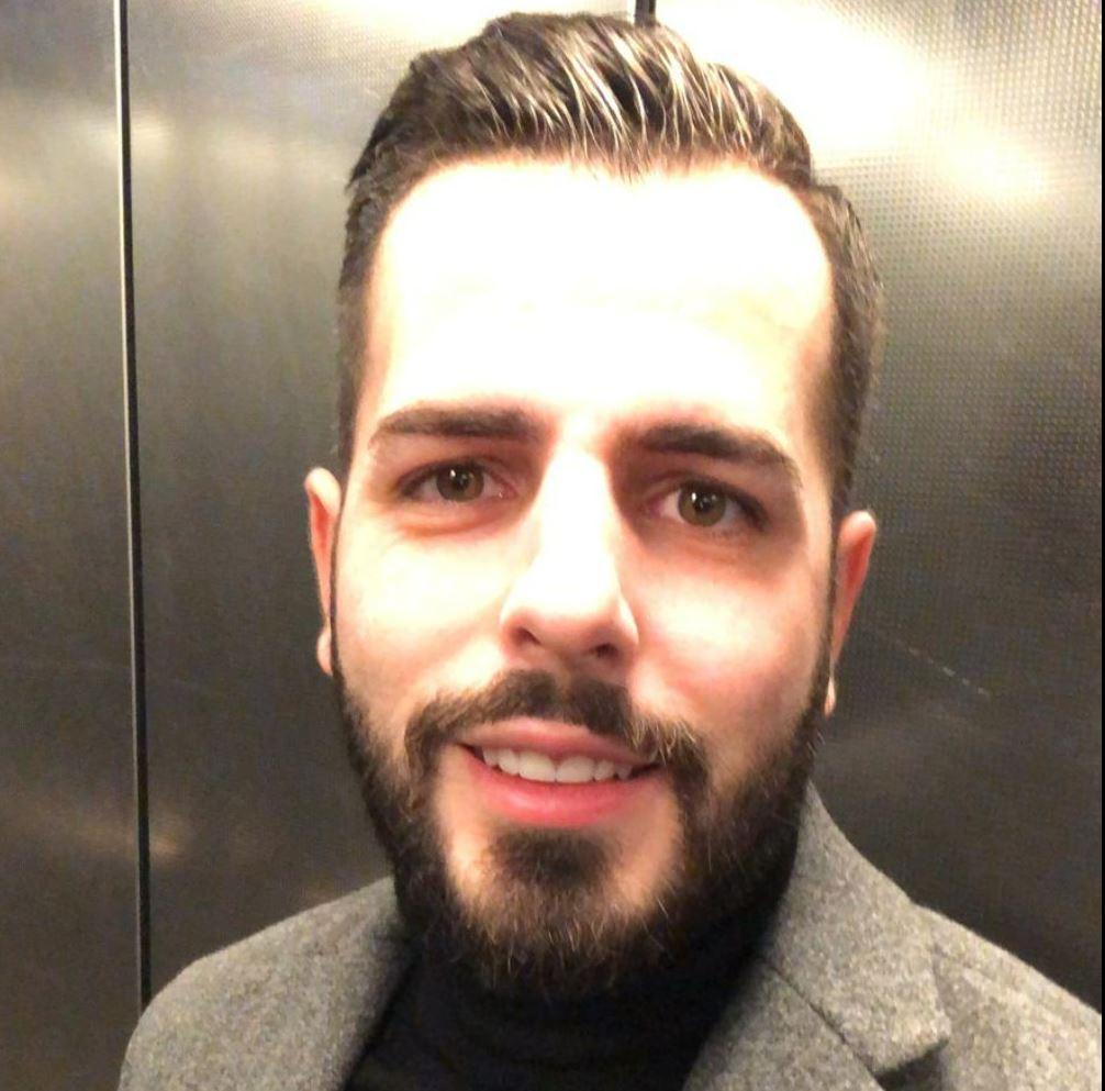 Ioannis Saridis
